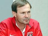 Тренер «Стали»: «Пусть «Динамо-2» на нас не обижается»