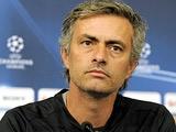 Жозе Моуринью: «На победу в Лиге чемпионов претендует шесть-семь команд»