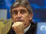 Пеллегрини намерен уйти из «Малаги» после завершения сезона