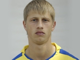 Федорчук таки вызван в сборную Украины