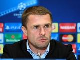 «Динамо» – «Челси» – 0:0. Послематчевая пресс-конференция