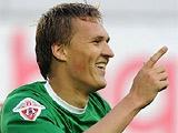 Бухаров подписал контракт с «Зенитом»