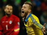 Андрей ЯРМОЛЕНКО: «Ради такого и стоит играть в футбол!»