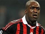 Кларенс Зеедорф: «Через месяц увидите настоящий «Милан»