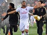 «Милан» — чемпион Италии