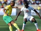 ЮАР согласилась на переигровку отборочного матча ЧМ-2018 с Сенегалом