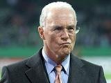 Франц Беккенбауэр: «Германии будет сложно и в полуфинал попасть...»