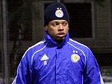Андре возвращается в «Динамо»
