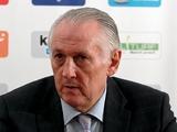 Люксембург — Украина — 0:3. Послематчевая пресс-конференция