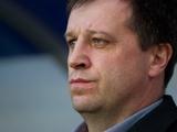 Юрий Вернидуб: «Максимум, через неделю-две чемпионат Украины возобновится»