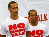 Фердинанд оштрафован на 45 тысяч фунтов за… расизм