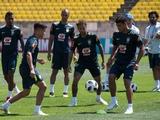 У сборной Бразилии проблемы с Неймаром и Фредом накануне матча со Швейцарией