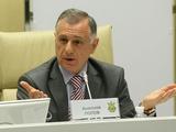 Первый вице-президент ФФУ Попов будет отстранен от должности