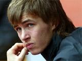 Егор ЛУГАЧЁВ: «В «Спартаке» о вызове в сборную не сказали»