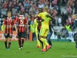«Ницца» продолжает шокировать футбольную Францию (ВИДЕО)
