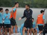 Гвардиола: «Наибольшее удовольствие получал, тренируя «Барселону Б»