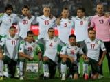 Болгария назвала состав на матч с Украиной