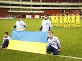 На Мемориале Гранаткина Украина сыграет с Турцией и Латвией