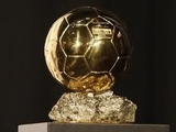 За «Золотой мяч» поборются Роналду, Месси и Иньеста