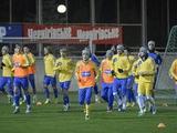 Рейтинг ФИФА: Украина — лучшая из непопавших в Бразилию
