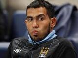 Тевес остается в «Манчестер Сити» до лета
