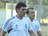 «Динамо» ограничило общение игроков с прессой?