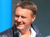 Александр ХАЦКЕВИЧ: «Было тяжело избавиться от привычки по утрам ходить на работу»