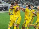 Почему Украина обыграет Словению