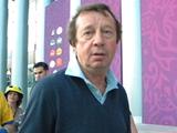 Юрий Семин: «Шевченко нужен «Динамо», но решать будет сам Андрей»