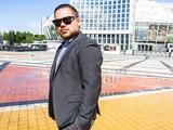 Александр ПАНКОВ: «Из украинцев самый дорогой — Андрей Ярмоленко»
