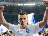 Жуниор МОРАЕС: «Вопрос о сборной Украины должен решать не только Жуниор Мораес, но и болельщики»
