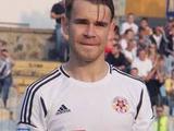 Эрик Бикфалви: «Я хочу перейти в больший украинский клуб»