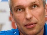 Олег Протасов: «Готов работать и ожидаю предложений»