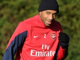 Анри — снова в «Арсенале»