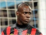 Уже в четверг Балотелли дебютирует в составе «Милана»