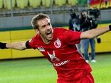Марко ДЕВИЧ: «Я делаю свою работу, а в сборной Украины пусть думают»