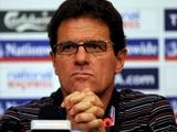 Фабио Капелло: «Ультрас не интересует футбол. Их цель — почувствовать свою значимость»