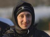 Давид Таргамадзе может перейти в «Черноморец»