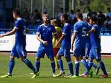 «Динамо U-21» — «Зирка U-21» — 6:0. Обзор матча