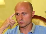 Игор Дуляй: «Про «Арсенал» это неправда»