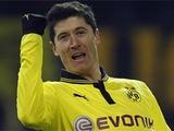 «Манчестер Юнайтед» попробует заполучить Левандовски