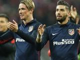 Китайский «Далянь Ифан» готовит предложение сразу двум игрокам «Атлетико»