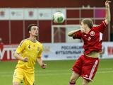 Украина — в финале Кубка Содружества (+ВИДЕО)