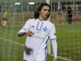 Николай Шапаренко: «В дубле «Динамо» научили не бояться брать игру на себя»