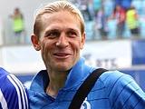 Андрей Воронин: «Новый тренер мне доверяет, и я показываю свою игру»