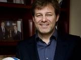 Премьер-лига угрожает оставить Данилова президентом ПЛ без выборов