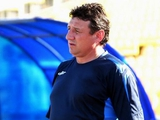 Иван Гецко: «Я бы не сказал, что нам повезло, но жребий не был жестоким»