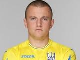 Василий Кравец покинул тренировку сборной Украины из-за проблем со спиной