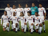 Футбол вначале XXIвека. Чемпионский сезон «Ромы»