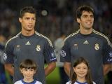 В Испании считают, что причиной грусти Роналду является Кака